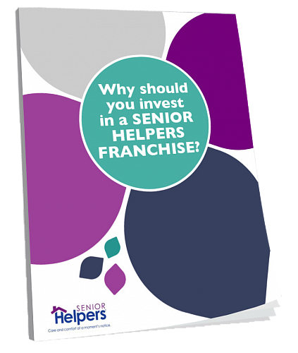 Why Should You Invest In A Senior Helpers Franchise