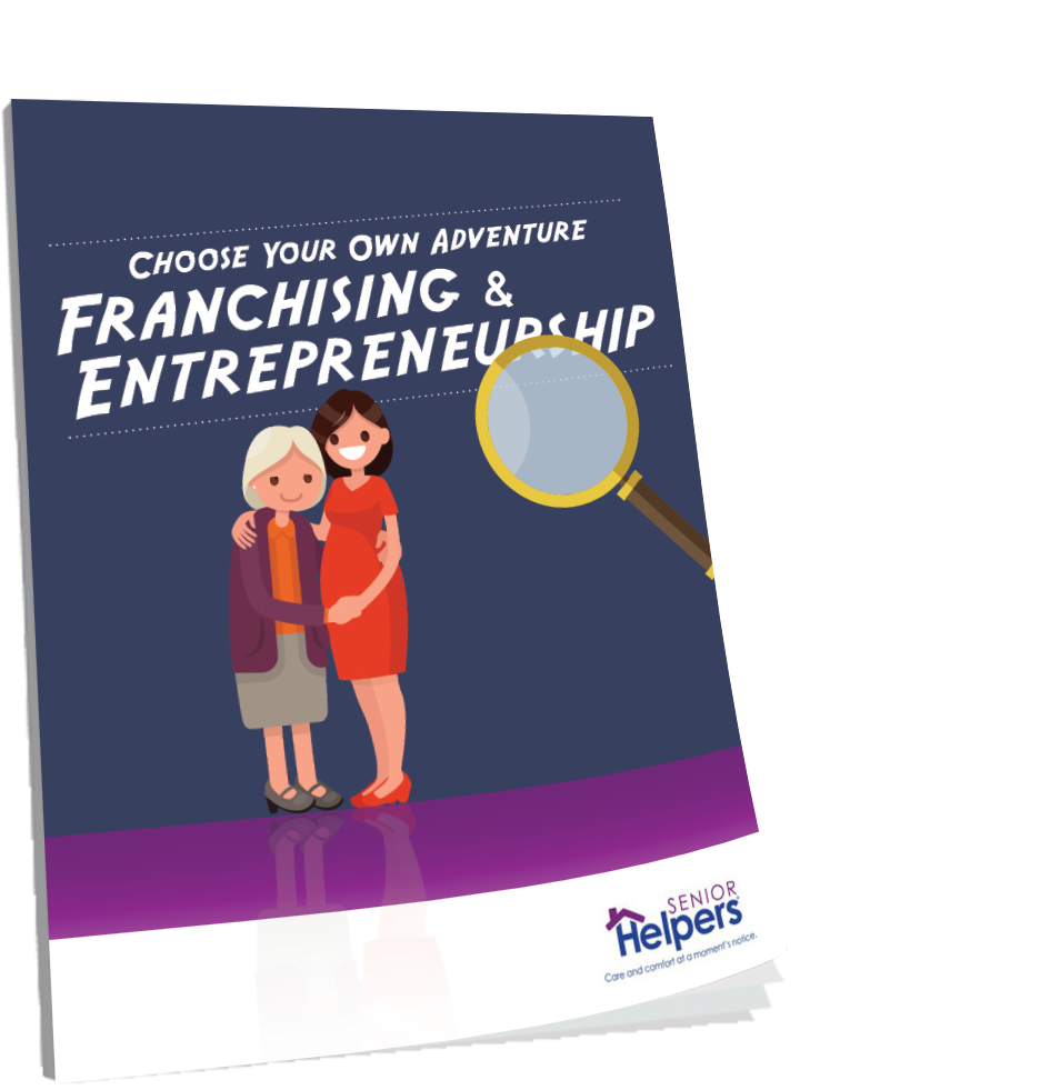 Choose Your Own Adventure - Franchising and Entrepreneurship