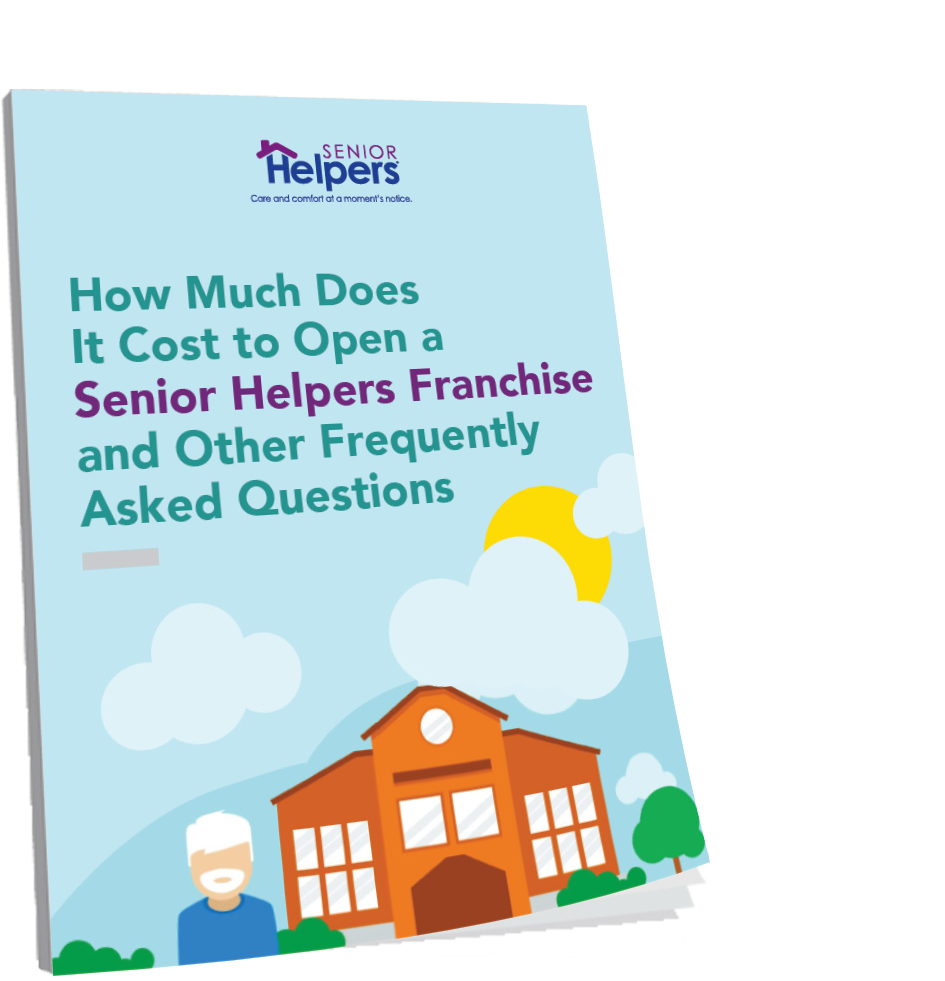 How Much Does It Cost To Open A Senior Helpers Franchise