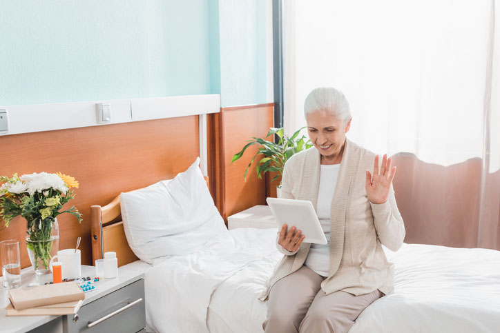 Why Invest in the Senior Care Industry?