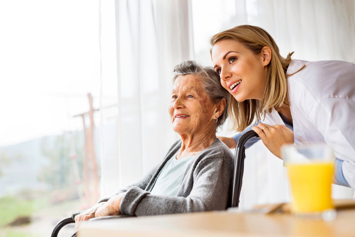 Passion and Dedication: The Best Recipe for a Home Care Franchise