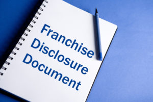 Understanding the Franchise Disclosure Document (FDD)