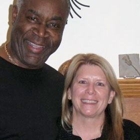 Dwight and Gail Davis